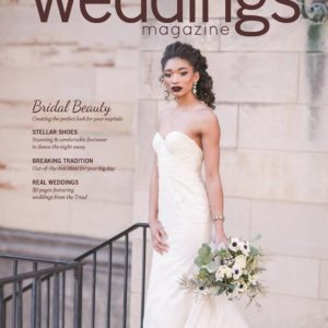Carolina Weddings Magazine
